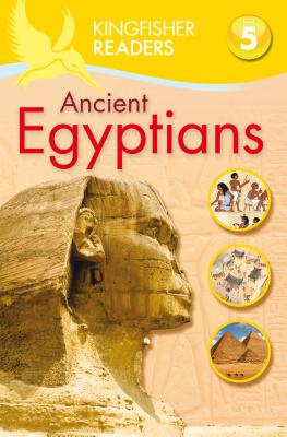 Ancient Egyptians By Steele, Philip